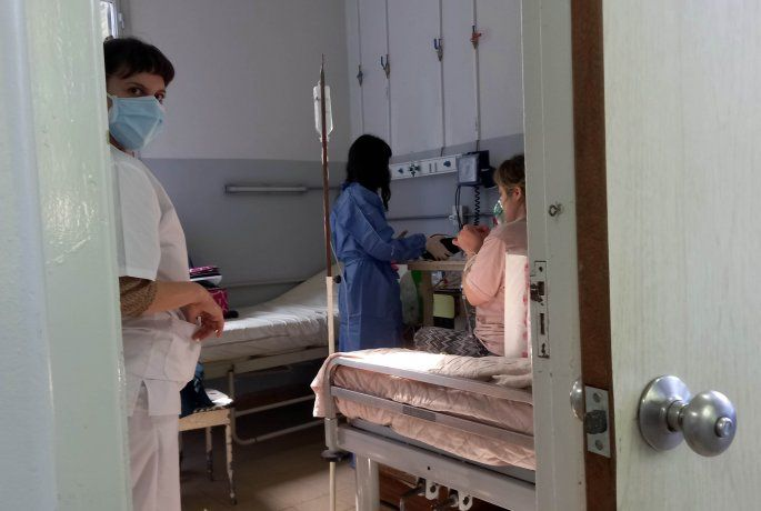 Coronavirus en Argentina: 22.651 nuevos casos y 471 muertos en las últimas 24 horas