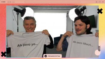 Macri en Twitch: No mandé a investigar a los familiares del ARA San Juan ni a nadie