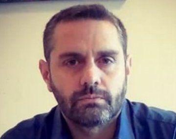 Javier Farina, médico infectólogo y asesor del gobierno de Alberto Fernández.
