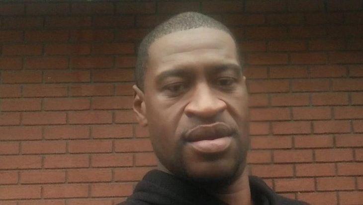 La autopsia confirmó que Floyd murió por asfixia