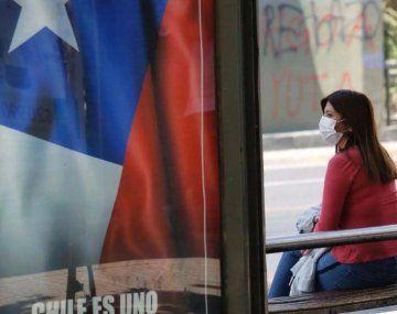 Ya funciona en Chile el polémico pase de movilidad para los vacunados contra el coronavirus