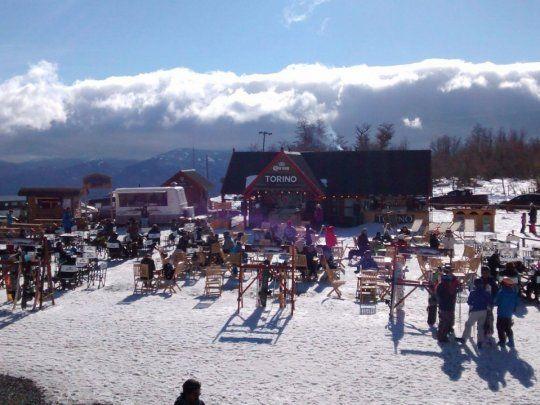 Así se preparan los destinos turísticos para recibir a los fanáticos de la nieve