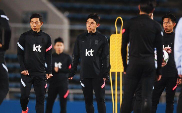 Una selección se bajó de la clasificación para el Mundial 2022