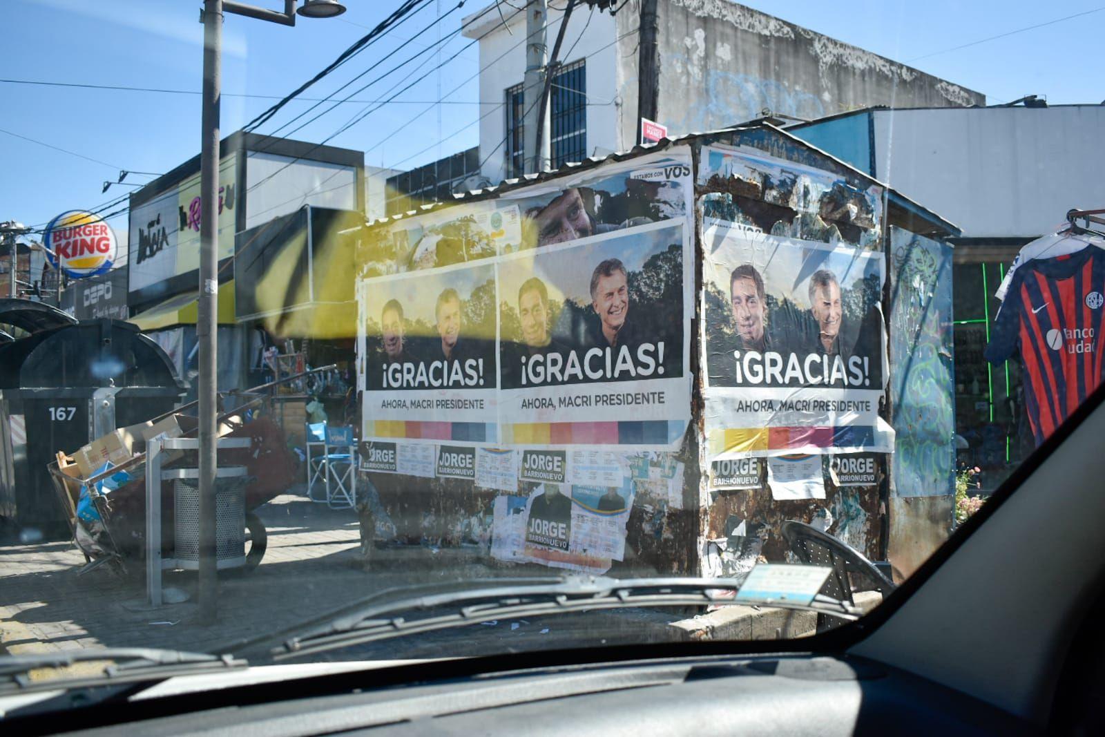 Macri con el ala dura del Pro salió a robarle la victoria electoral a Rodríguez Larreta y dice que va por 2023