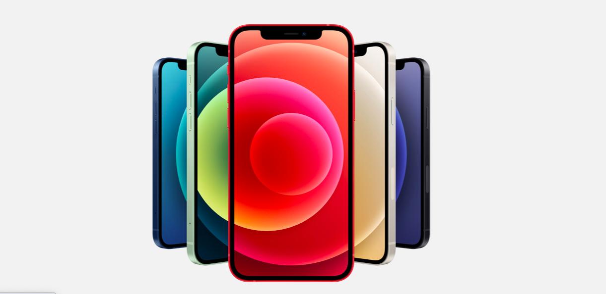 Apple presentó el iPhone 12 con 5G... pero sin cargador