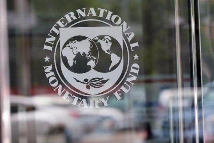 Gerry  Rice, vocero del FMI, dijo que: La pandemia se convirtió en un problema adicional para la Argentina