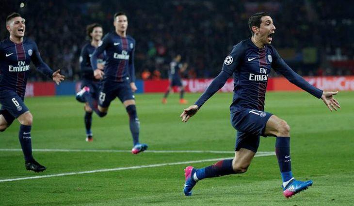 Champions League: PSG goleó a RB Leipzig y es el primer finalista
