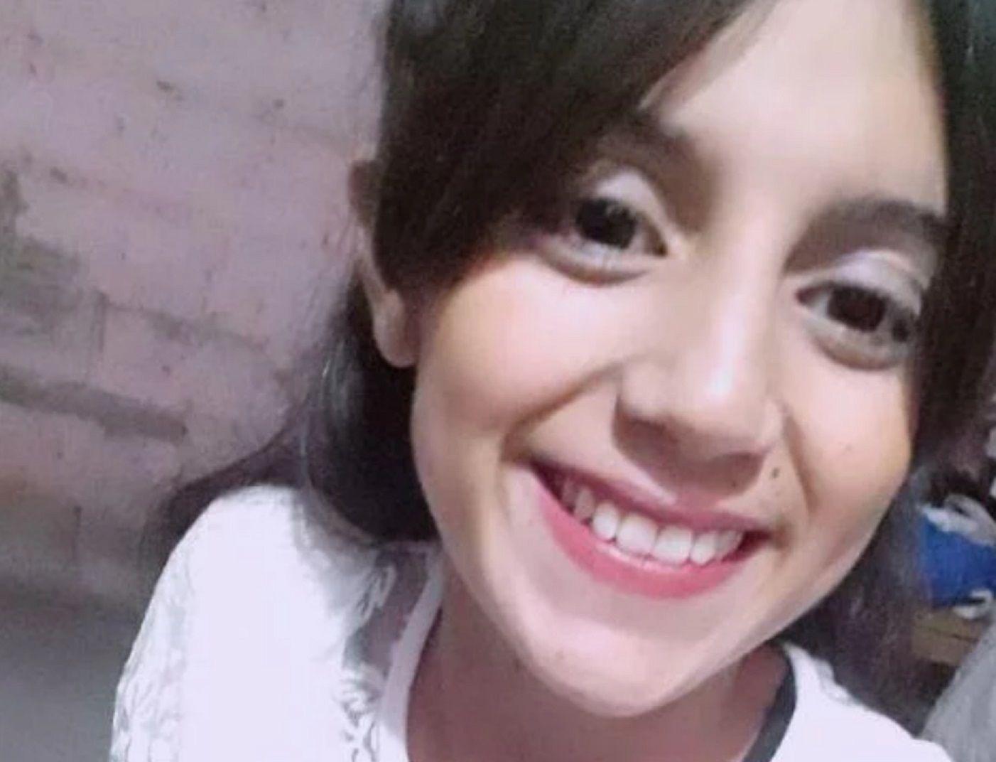 Silvia Verónica Maldonado, de 17 años, murió por un balazo policial
