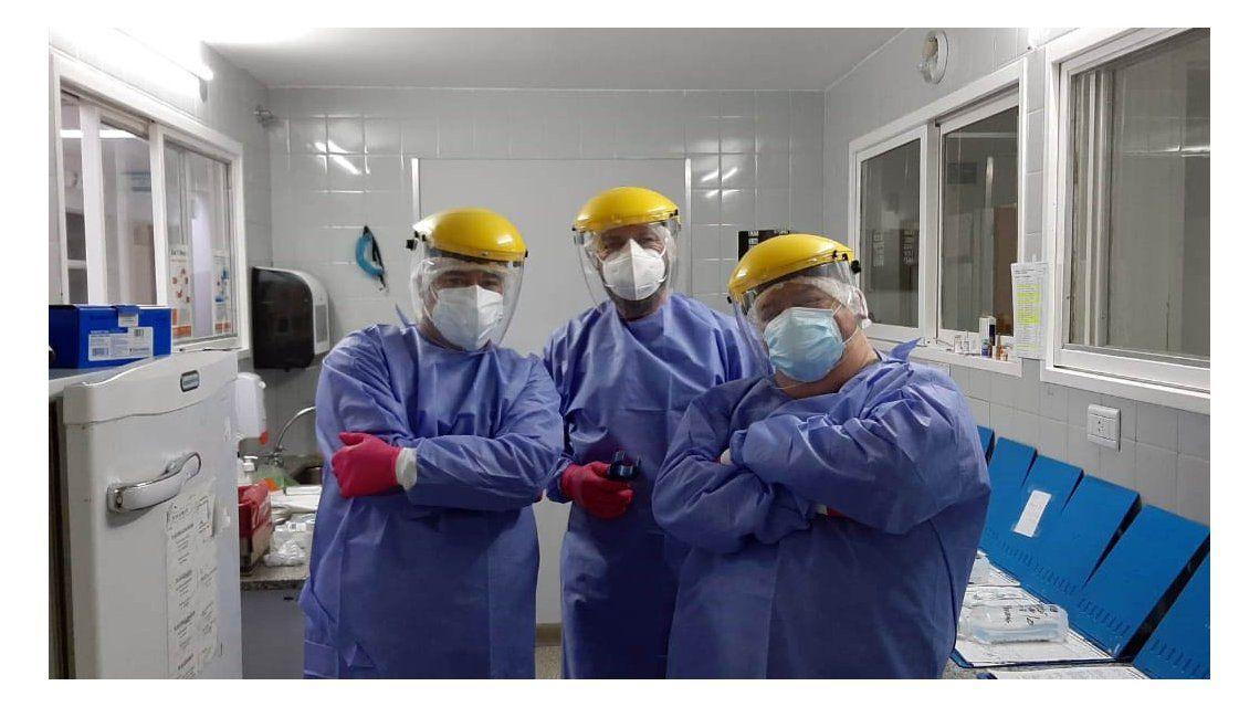 Coronavirus en Argentina: 144 nuevas muertes y 11.057 contagios en las últimas 24 horas