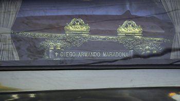 muerte de maradona: informe completo de la junta medica