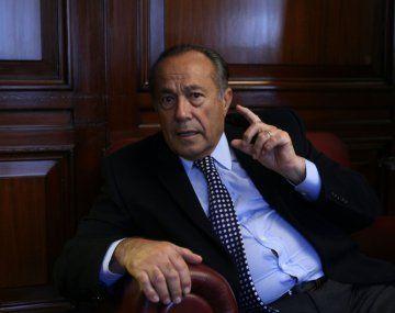 Rodríguez Saá reemplaza a Taiana en Relaciones Exteriores del Senado