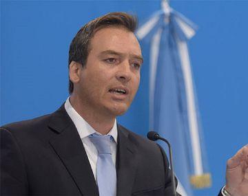 Martín Soria celebró el fallo que sobreseyó a Cristina Kirchner: Las mentiras se caen