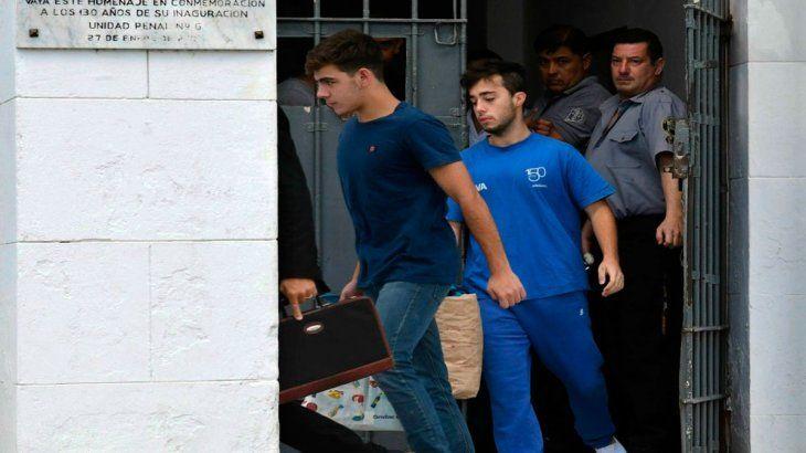 Crimen de Fernando Báez Sosa: sobreseyeron a Alejo Milanesi