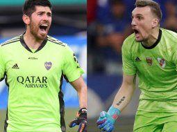 El Superclásico por la Copa de la Liga podría definirse por penales: cinco antecedentes entre River y Boca