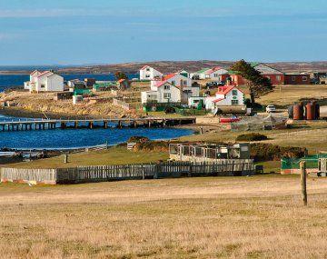 Malvinas: habrá sanciones por la explotación ilegal de hidrocarburos en la Plataforma Continental Argentina