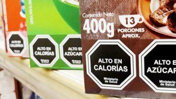 La FAO apoya la ley de etiquetado frontal de alimentos