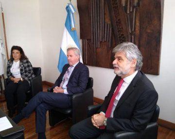 Filmus asegura que la Justicia de la Ciudad será responsable por nuevas víctimas de la pandemia