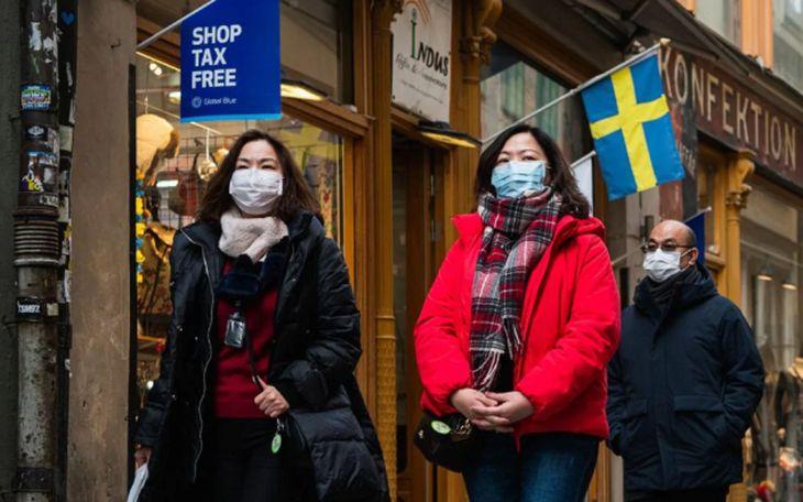 Coronavirus: Suecia cambia de estratégia y prepara restricciones para evitar el aumento de casos