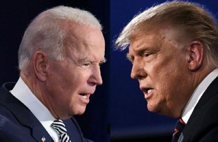 En vivo y en español: debate Donald Trump Joe Biden antes de las elecciones en Estados Unidos