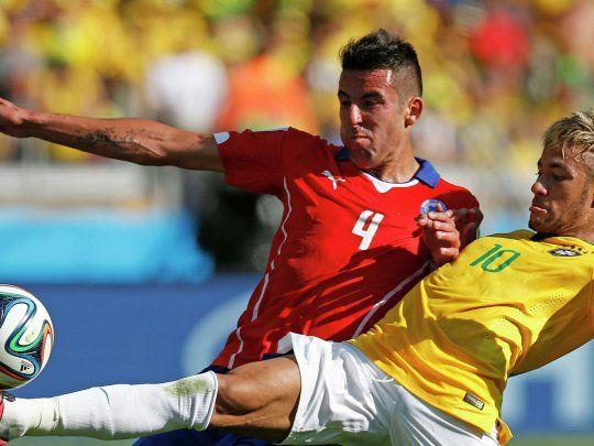 Brasil vs Chile por los cuartos de final de la Copa América: horario,  formaciones y TV