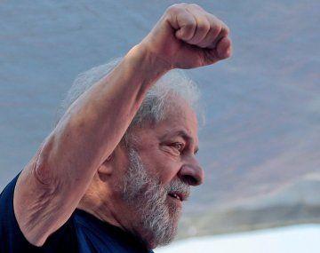 Lula no descarta enfrentar a Bolsonaro en 2022: Solo tendré 77 años