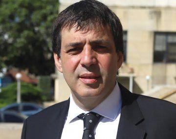 Fabián De Sousa: Nos espiaron ilegalmente