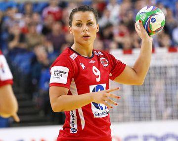 Nora Mörk