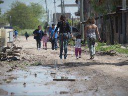 latinoamerica: 22 millones de personas cayeron en la pobreza con la pandemia pero crecieron los nuevos ricos
