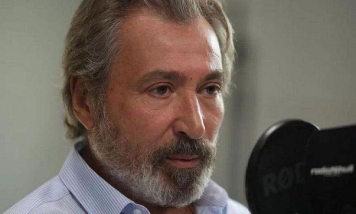 Daniel Vila: Mauricio Macri me presionó
