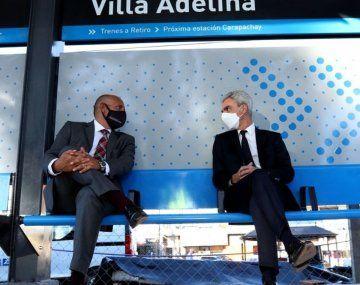 Alexis Guerrera será el nuevo ministro de Transporte