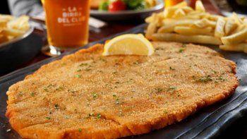 La gastronomía local se sirvió del invento europeo y lo aggiornó con los años