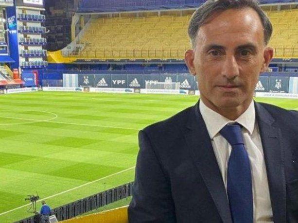 Latorre se arrepiente de no haber saludado a Menotti por orden de Bilardo