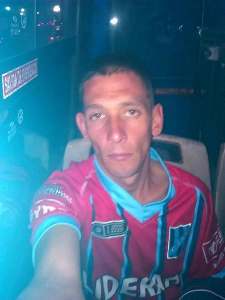 Javier Araujo