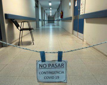 Confirman circulación comunitaria de la variante Delta de coronavirus en Argentina