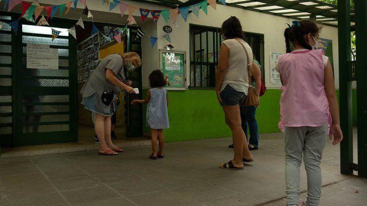 Qué dice el fallo que permite las clases presenciales en la Ciudad de Buenos Aires