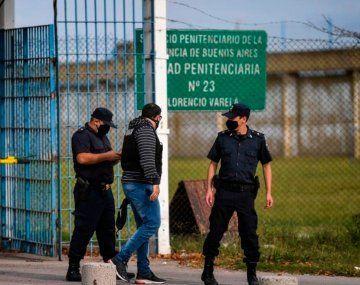 El Gobierno prorrogó la intervención del Servicio Penitenciario Federal