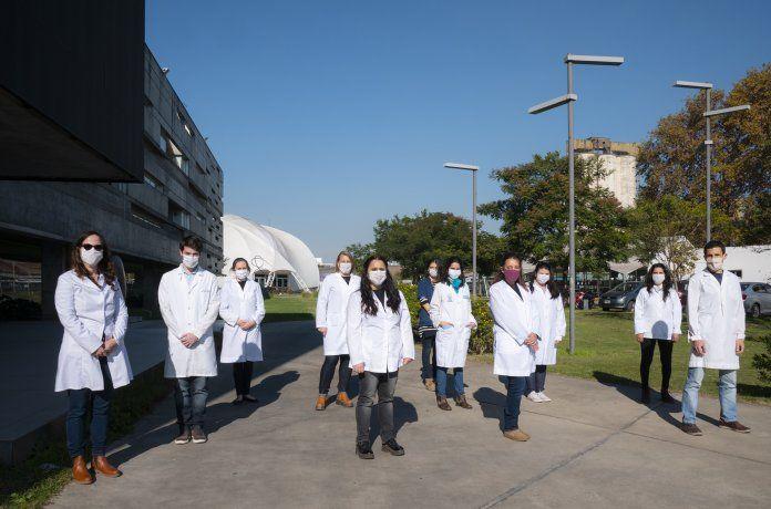 La vacuna contra el coronavirus desarrollada en Argentina tiene nombre de mujer