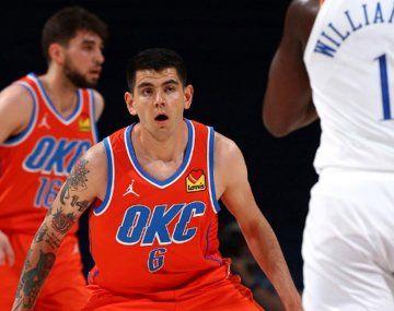 Sábado de NBA con Deck y Campazzo: a qué hora y cómo verlos