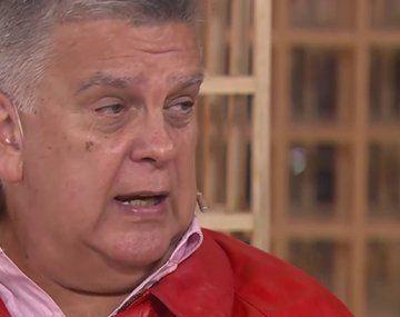 Luis Ventura contó cómo se enteró de la muerte de Mauro Viale