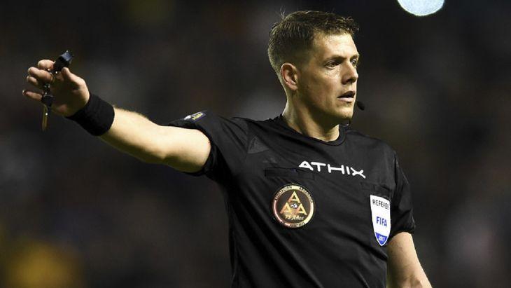 Confirmaron los árbitros para la primera fecha de la Copa de la Liga Profesional