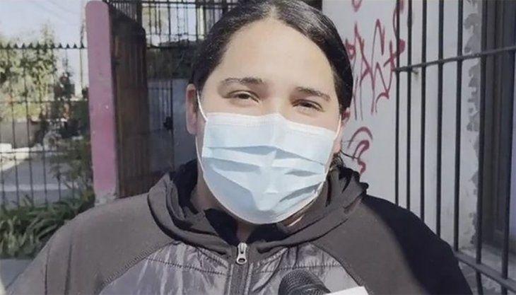 Chile: una mamá hizo faltar a su hijo a clases porque no tiene para darle el desayuno