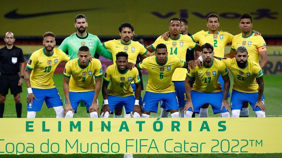 Los jugadores de Brasil confirmaron su presencia en la Copa América: Nunca  le diremos que no a la selección