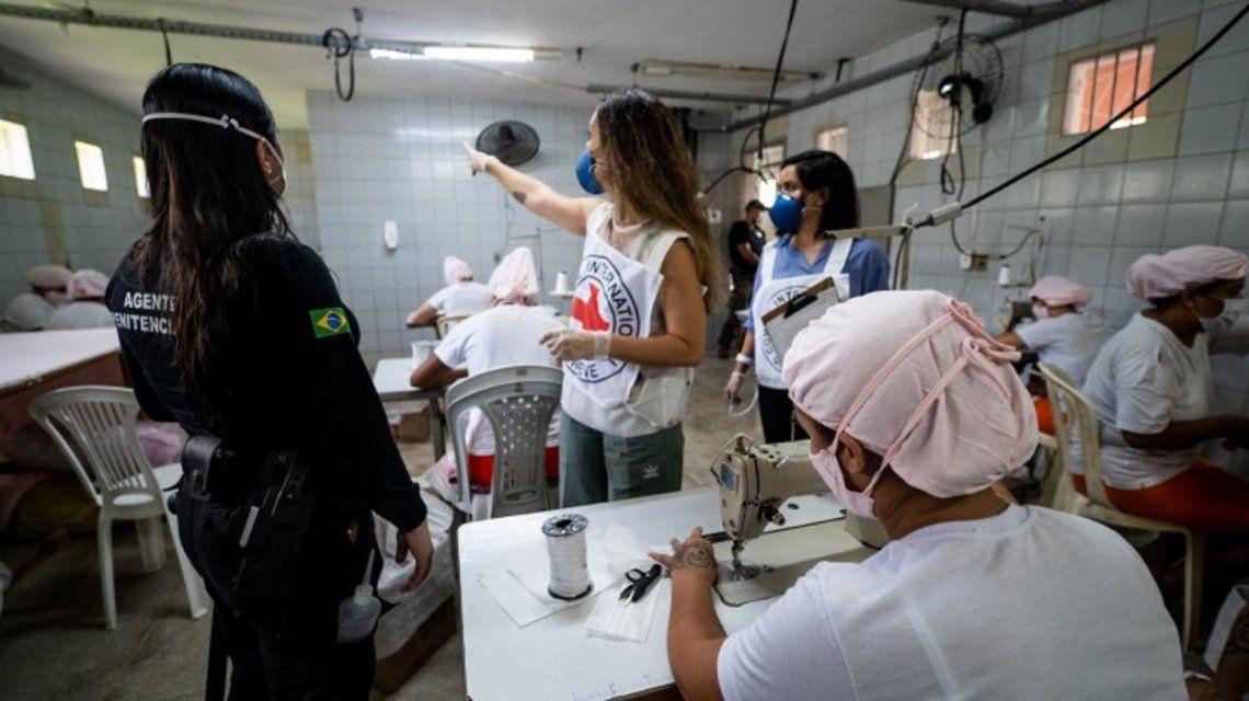 Coronavirus: La Cruz Roja alertó que los 50 países más ricos concentraron el 70% de las dosis de las vacunas