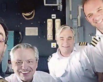 Otra fake news de Eduardo Feinmann: mostró como actual una foto del 2019
