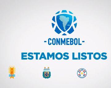 Argentina oficializó su candidatura para organizar el Mundial 2030 junto a Uruguay