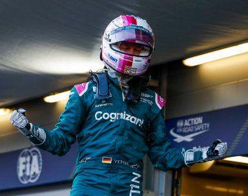 Fórmula 1: Vettel fue descalificado del Gran Premio de Hungría