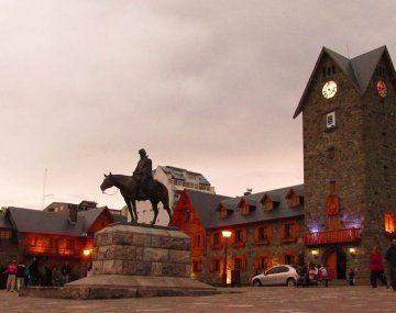 Bariloche se prepara para celebrar la Fiesta Nacional de la Nieve