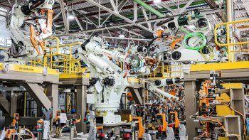 ford comienza remodelacion de planta para la produccion de la nueva ranger