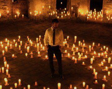 Increible show de Arjona vía streaming desde Guatemala: tuvo récord de vistas