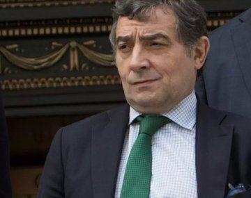 Fabián Pepín Rodríguez Simón, operador judicial del gobierno de Mauricio Macri